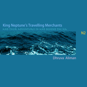 King Neptune's Travelling Merchant's and their Adventures in and Beyond the Sea