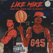 Like Mike (feat. NGeeYL) - Single