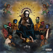 Baptize (with JID & EARTHGANG feat. Ant Clemons)