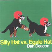 Dan Deacon: Silly Hat vs. Egale Hat