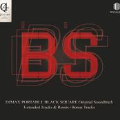 DJ MAX PORTABLE BLACK SQUARE Original Soundtrack