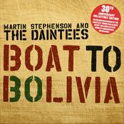 Boat To Bolivia 2016
