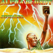 Alpha Blondy and the Solar System: Jerusalem