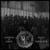 Garden of Grief / Neige et Noirceur