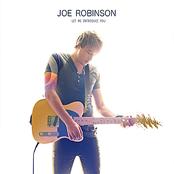 Joe Robinson: Let Me Introduce You