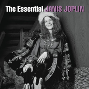 Big Brother and The Holding Company: The Essential Janis Joplin