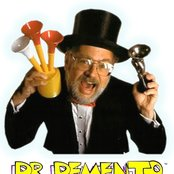 Dr. Demento fc53daeb291f45feb769ca528f0b93c8