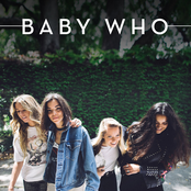Baby Who - Single