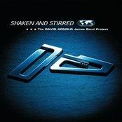 Shaken And Stirred album cover