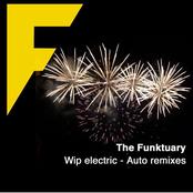 Wip Electric - Auto Remixes