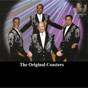 The Original Coasters: He's in the Mix (A Tribute to Carl Gardner)