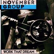 Work That Dream