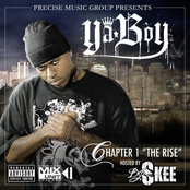 DJ SKEE Presents Chapter 1: The Rise