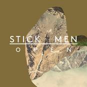 Stick Men: Open