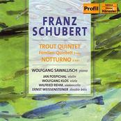 Trout Quintet: Forellen-Quintett D667 - Notturno D897