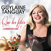 Guylaine Tanguay: Que les fêtes commencent !
