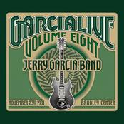 Jerry Garcia Band: GarciaLive Volume Eight: November 23rd, 1991 Bradley Center