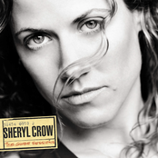 Sheryl Crow: The Globe Sessions