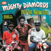 Mighty Diamonds - Just Can't Figure Out