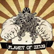 Planet of Zeus: Macho Libre