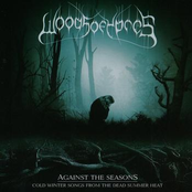 Against the Seasons - Cold Winter Songs from the Dead Summer Heat - EP
