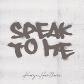 Koryn Hawthorne: Speak To Me