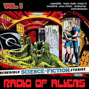 Radio Of Aliens Vol. 1