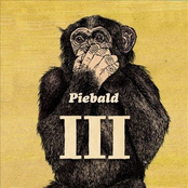 Piebald: Volume III