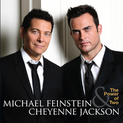 Cheyenne Jackson: The Power Of Two
