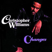 Christopher Williams: Changes