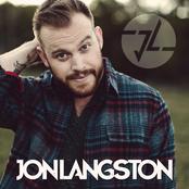 Jon Langston: Jon Langston - EP
