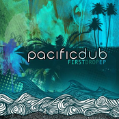 Pacific Dub: First Drop EP