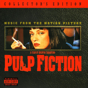 Pulp Fiction Collectors Edition OST
