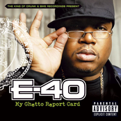 E-40: My Ghetto Report Card
