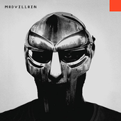 Madvillainy (Advance)