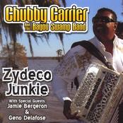 Chubby Carrier: Zydeco Junkie