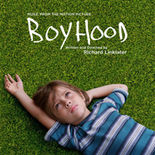 Boyhood (Music from the Motion Picture)