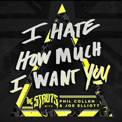 I Hate How Much I Want You (with Phil Collen & Joe Elliott)