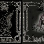 Death and the Black Work Vinyl