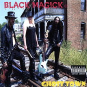 Black Magick: Ghost Town