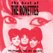 Ronettes - Be My Baby