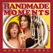 Handmade Moments: Number Ones