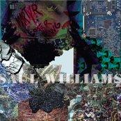Saul Williams - MartyrLoserKing Artwork