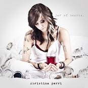 Christina Perri: Jar of Hearts - Single