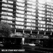 Frank White: Weil die Straße nicht vergisst