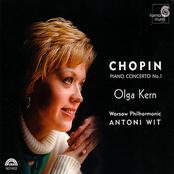 Olga Kern: Chopin: Piano Concerto No.1, Fantaisie Op.49, Bolero Op.19, Fantaisie-Impromptu Op.66, Polonaise Op.53