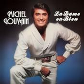 Michel Louvain: La dame en bleu
