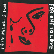Cecile McLorin Salvant: For One To Love