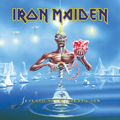 Seventh Son Of A Seventh Son (1998 Remastered Edition)