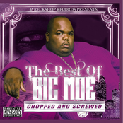 The Best of Big Moe [Chopped and Screwed]